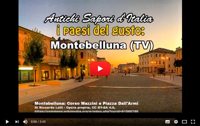 Antichi Sapori d'Italia – I Paesi del Gusto