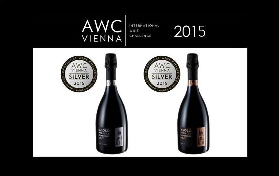 AWC Vienna 2015
