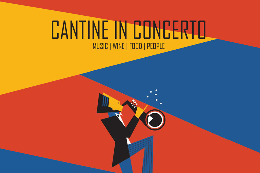 Cantine in Concerto