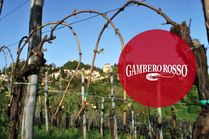 Gambero Rosso – Maggio 2017