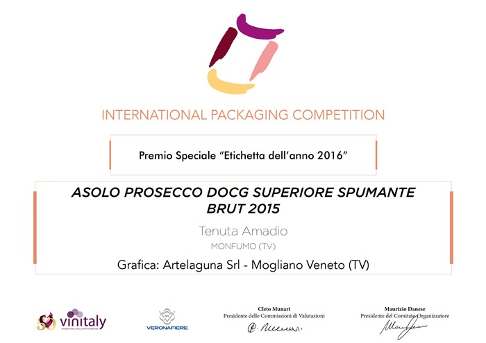 International Packaging Competition