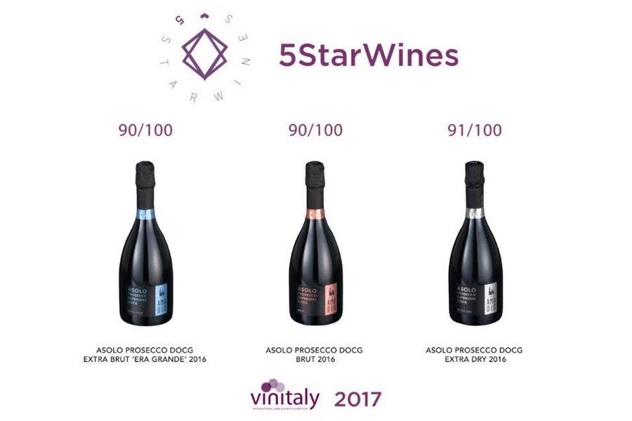 5StarWines 2017