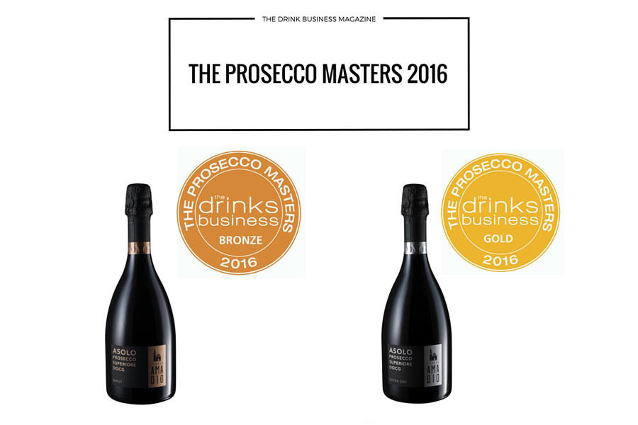 The Prosecco Masters 2016