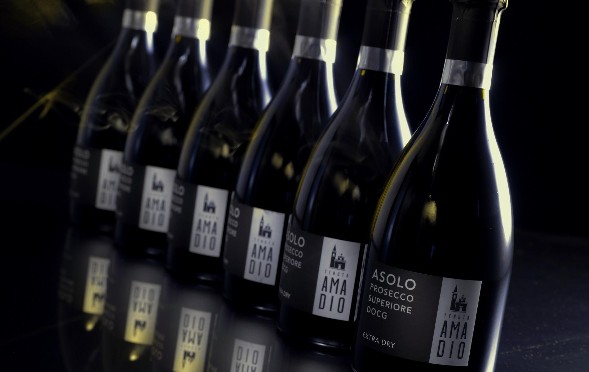 Asolo Prosecco Superiore D.O.C.G. Extra Dry