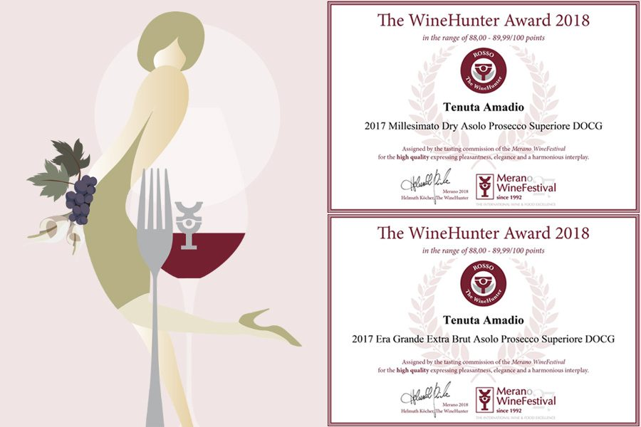 The WineHunter Award 2018